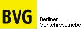 BVG Anreise